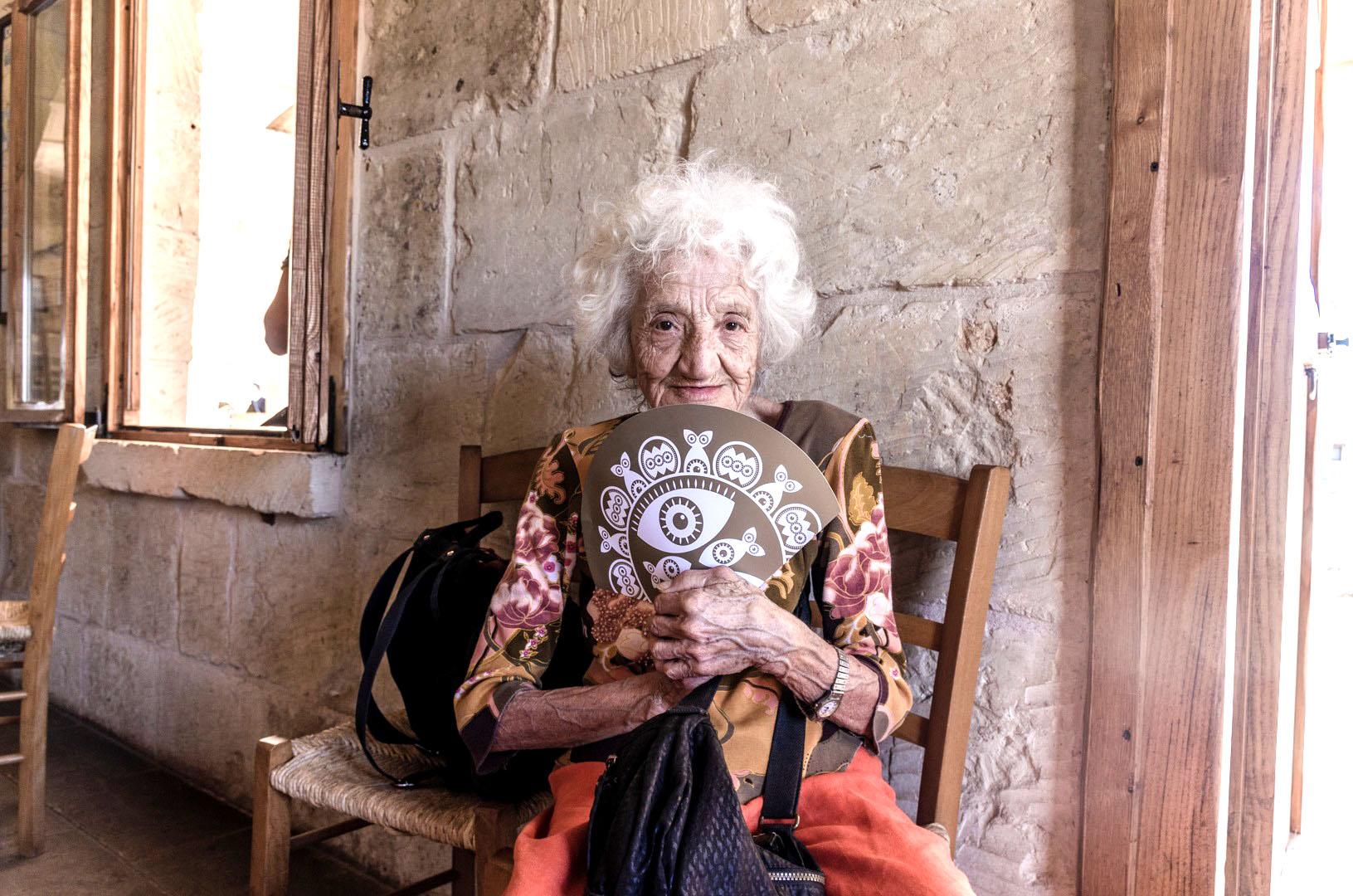 Buon viaggio Cecilia Mangini, pioniera del cinema del reale